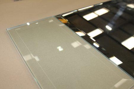 Bevelled Glass 3